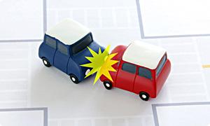 交通事故専門サイト
